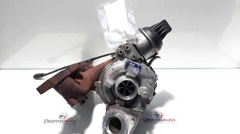Turbosuflanta, Vw Passat (362) [Fabr 2010/08 - 2014] 2.0 tdi, CFF, 03L253056G (id:435662)