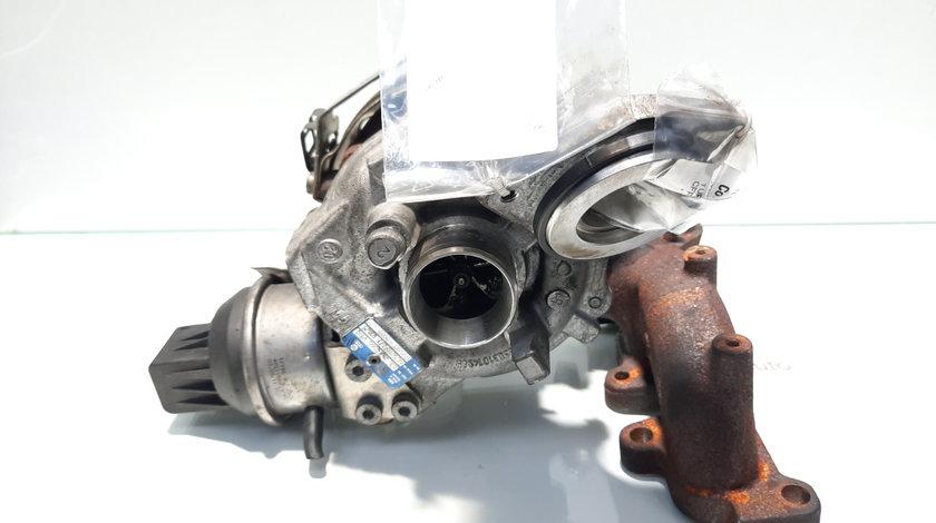 Turbosuflanta, Vw Passat (362) [Fabr 2010/08 - 2014] 2.0 tdi, CFF, 03L253056G (id:443179)