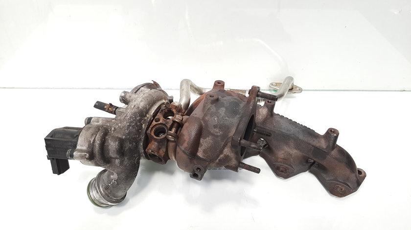 Turbosuflanta, Vw Passat (3C) [Fabr 2005-2010] 1.4 tsi, CAX, 03C145701N