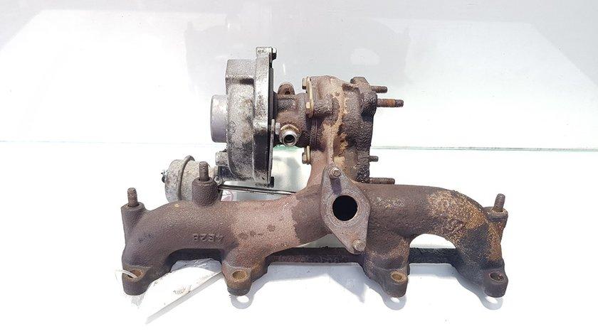 Turbosuflanta, Vw Sharan, 1.9 tdi, ANU, cod 028253019 (id:379461)