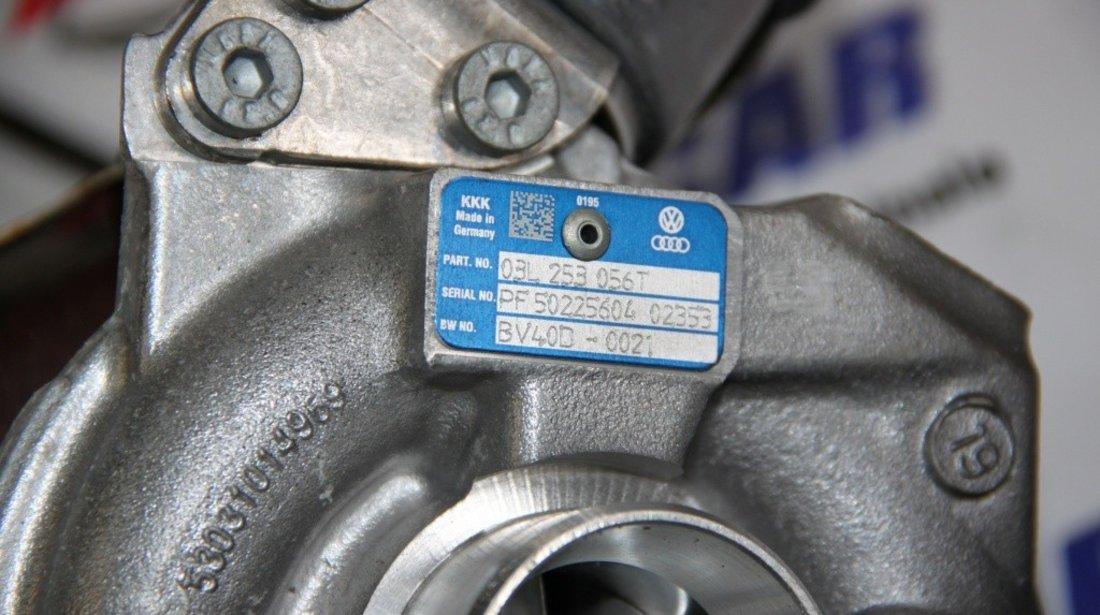 Turbosuflanta VW Sharan 7N 2.0 TDI cod: 03L253056T model 2014