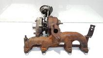 Turbosuflanta, Vw Sharan [Fabr 1995-2010] 1.9 tdi,...
