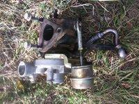 Turbosuflanta vw Sharan Ford Galaxi Seat Alhambra 1,9 tdi