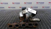 TURBOSUFLANTA VW SHARAN SHARAN 2.0 TDI - (2010 201...