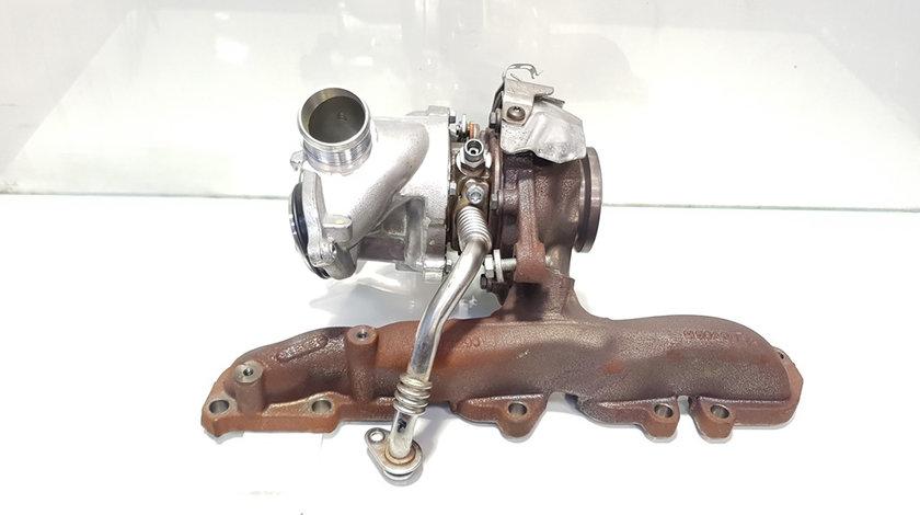 Turbosuflanta, Vw Tiguan II, 1.6 tdi, DGD, 04L253020S (id:401203)