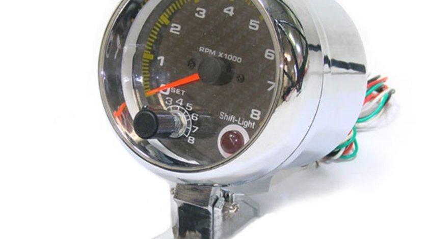Turometru (ceas suplimentar)