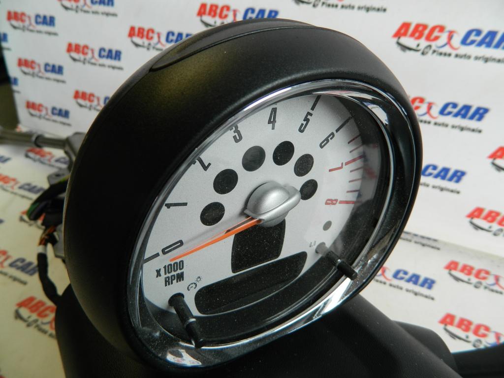 Turometru Mini Cooper Clubman R55 model 2010