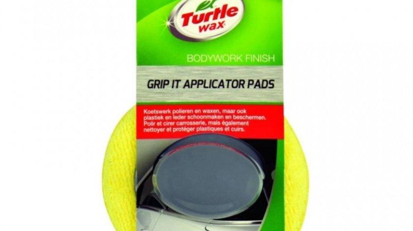 Turtle Wax Burete Aplicator Polish Set 2 Buc 1831211