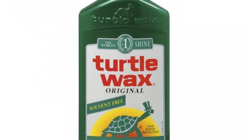 Turtle Wax Ceara Lichida 500ML