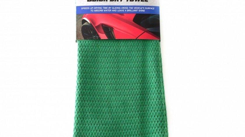 Turtle Wax Laveta Microfibra Quick Dry Towel X5596TD