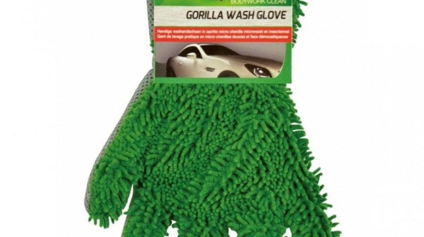 Turtle Wax Manusa Spalat Masina Gorilla Wash Glove X1835TD