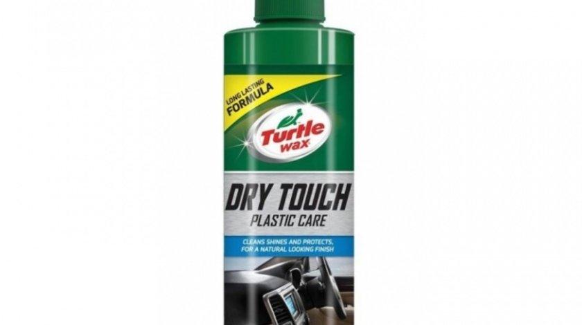 Turtle Wax Solutie Curatat Plastic Dry Touch Plastic Care 300ML FG52801