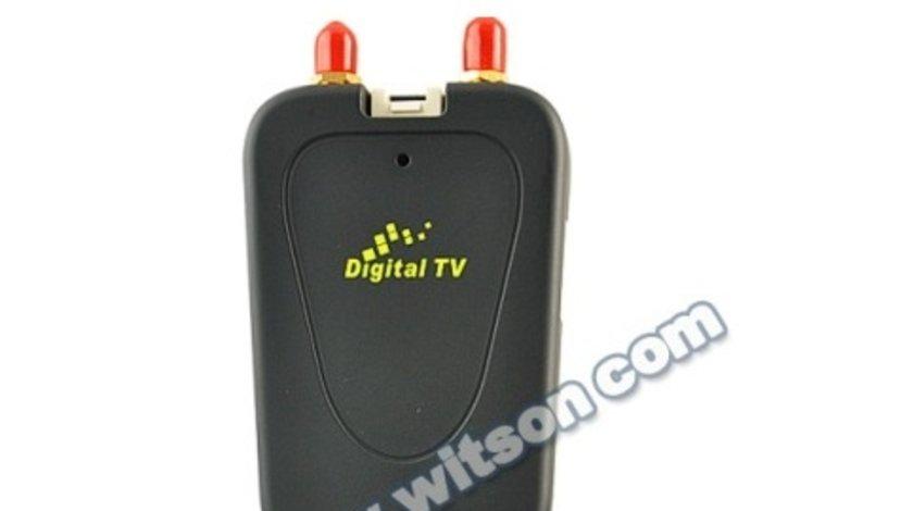 Tv Tuner Digital Auto Witson DVB-T-12 Dedicat Navigatiei Platforma S60