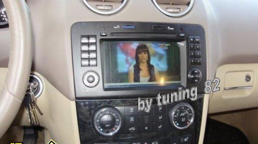 TV TUNER DIGITAL DVB T HD DYNAVIN DEDICAT NAVIGATIILOR DE LA DYNAVIN RECEPTIE IN MERS