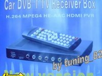 Tv Tuner Digital Hd AUTO Receptie In Mers Garantat MODEL 2014