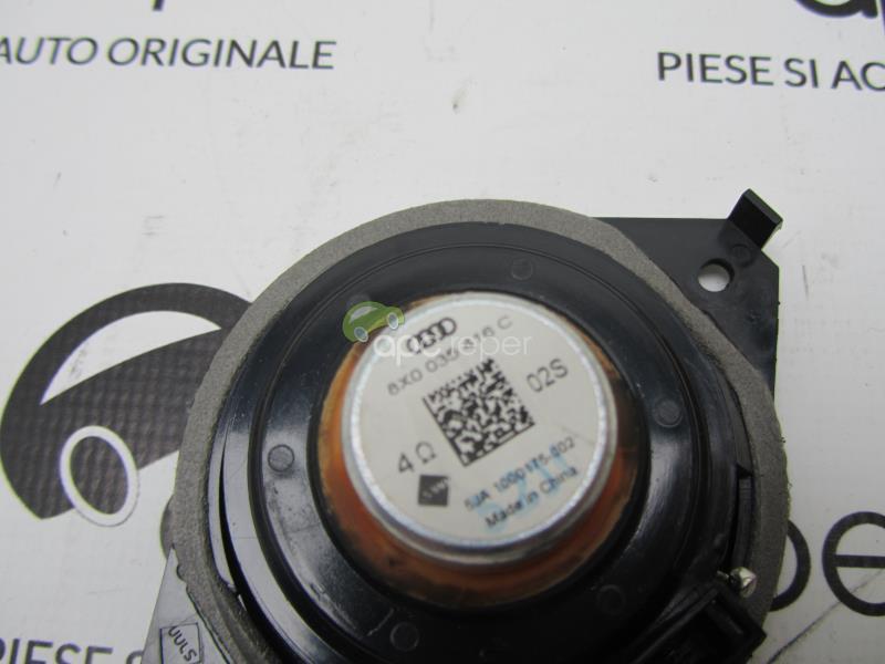 Tweeter Central Bose Original Audi Q3 8U, A1 8X cod 8X0035416C