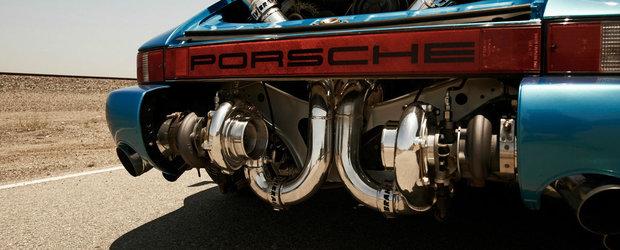 Twin-Turbo sau o singura turbina? Care este diferenta si ce sistem e mai bun?