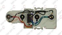 Tyc suport lampa, lampa spate pt audi a3(8l1) 2000...