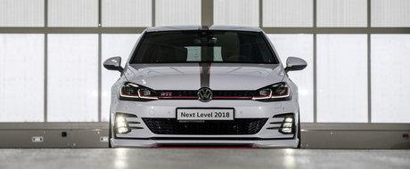 Ucenicii de la Volkswagen se dau in spectacol. Primele concepte dezvoltate de acestia pentru Wörthersee