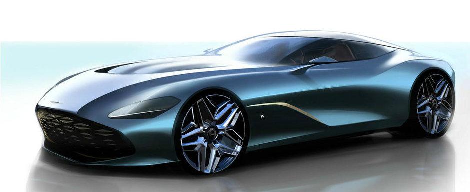 Uita de Bugatti Chiron: ASTA e masina la volanul careia vrei sa fii vazut!
