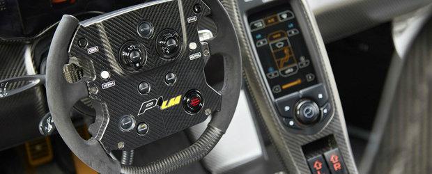Uita de Bugatti Chiron! ASTA e masina pe care vrei sa o conduci prin Monaco sau Londra