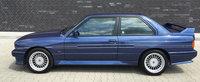 Uita de M3. Alpina B6 3.5S este BMW-ul E30 pe care il vrei cu adevarat
