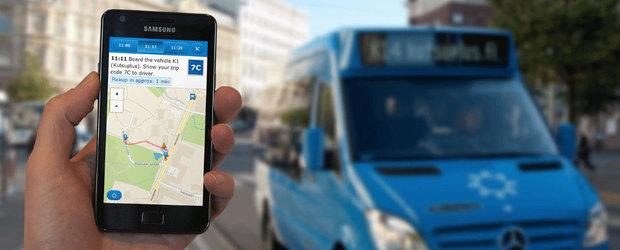Uite ca altii pot: Finlanda doreste eliminarea tuturor masinilor personale din Helsinki pana in 2025