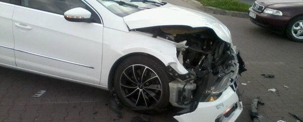 Uite ce se intampla in cazul unei daune totale asupra unui vehicul achizitionat prin Programul Prima Masina