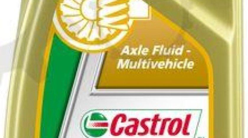 Ulei caseta directie GAZ GAZELLE nadwozie pe³ne Producator CASTROL SyntraxLonglife 75W-90