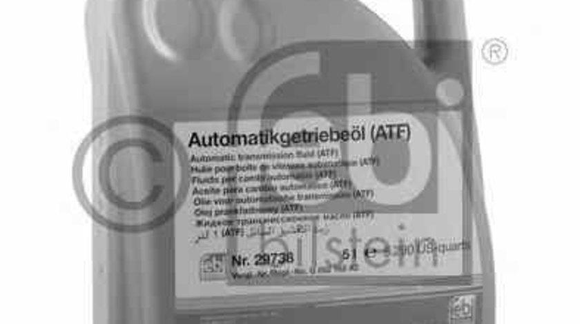 Ulei cutie automata AUDI 80 8C B4 Producator FEBI BILSTEIN 29738
