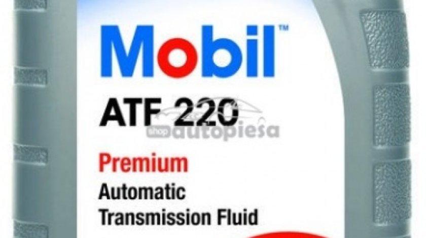Ulei cutie servodirectie MOBIL ATF 220 DEX II 1L MATF2201 produs NOU