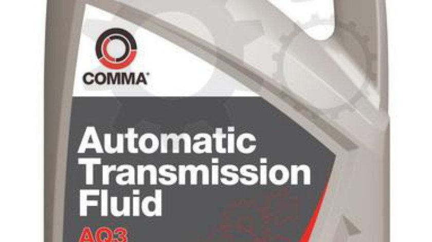 Ulei cutie transfer CHEVROLET BLAZER S10 Producator COMMA AQ3