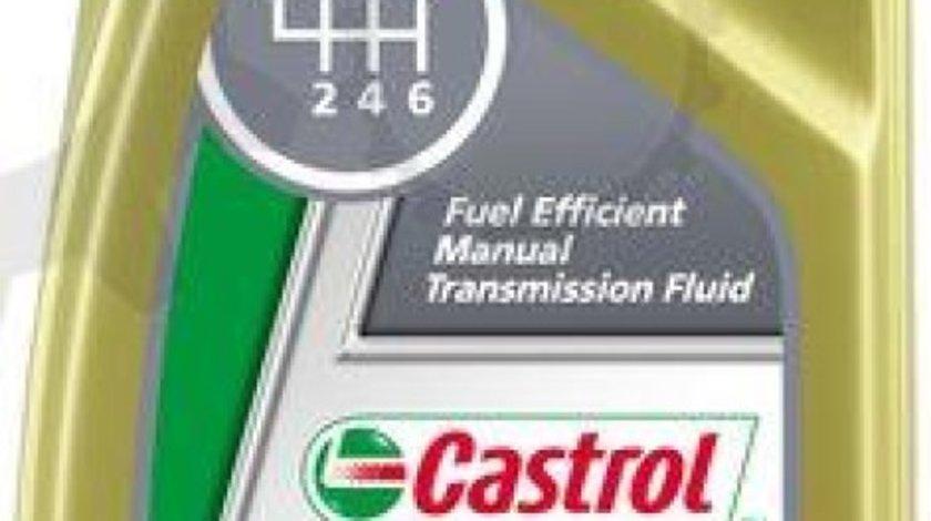 Ulei cutie transfer TOYOTA LAND CRUISER Hardtop J7 Producator CASTROL Syntrans FE 75W
