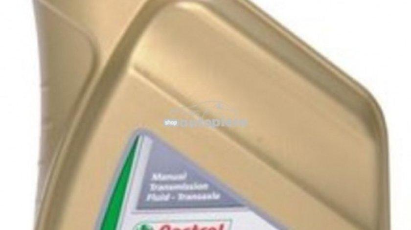 Ulei cutie viteze manuala Castrol Syntrans Transmax 75W90 500ML 1557B8 produs NOU