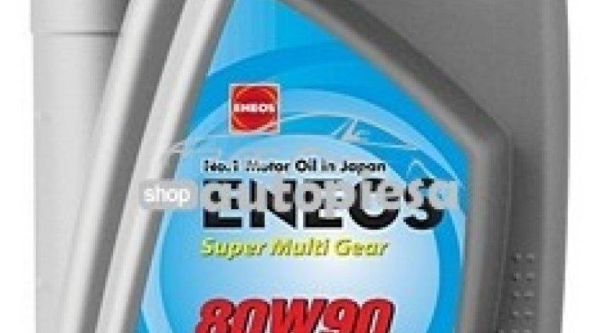 Ulei cutie viteze manuala ENEOS Super Multi Gear 80W90 GL-5 1L E.SMG80W90/1 - produs NOU