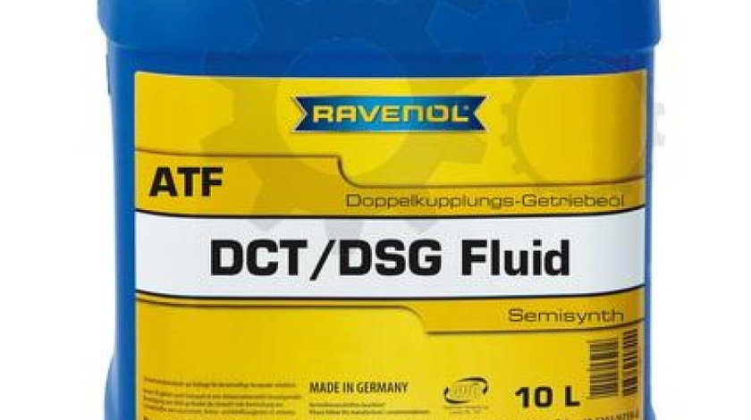 Ulei cutie viteze manuala FIAT PANDA (519 312 319) Producator RAVENOL 1212106