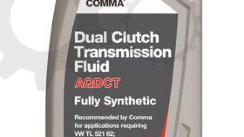 Ulei cutie viteze manuala VW GOLF VII kombi BA5 Producator COMMA AQDCT