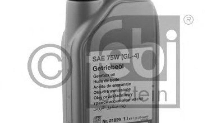 Ulei cutie viteze manuala VW PASSAT CC (357) (2008 - 2012) FEBI BILSTEIN 21829 produs NOU