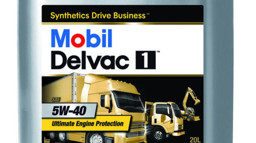ulei de motor IVECO DAILY III platforma / podwozie Producator EXXONMOBIL 141543