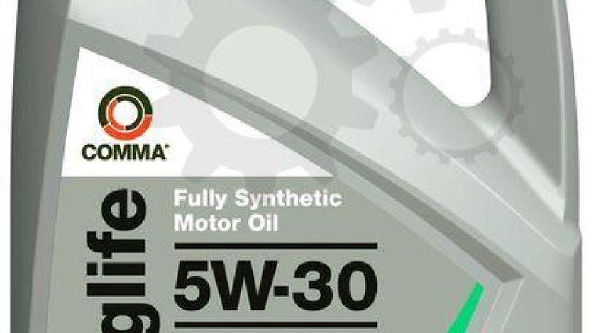 ulei de motor MERCEDES-BENZ KLASA G (W463) Producator COMMA Longlife