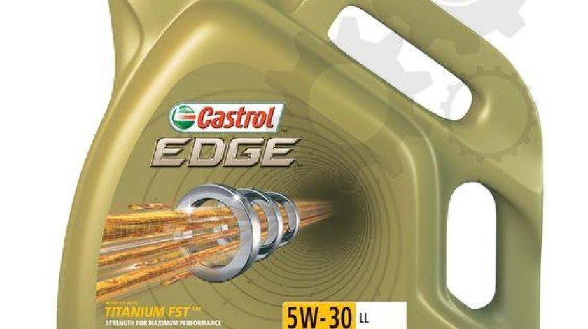 ulei de motor MERCEDES-BENZ KLASA G (W463) Producator IC_OLEJ EDGE TITA.FST LL 5W-30