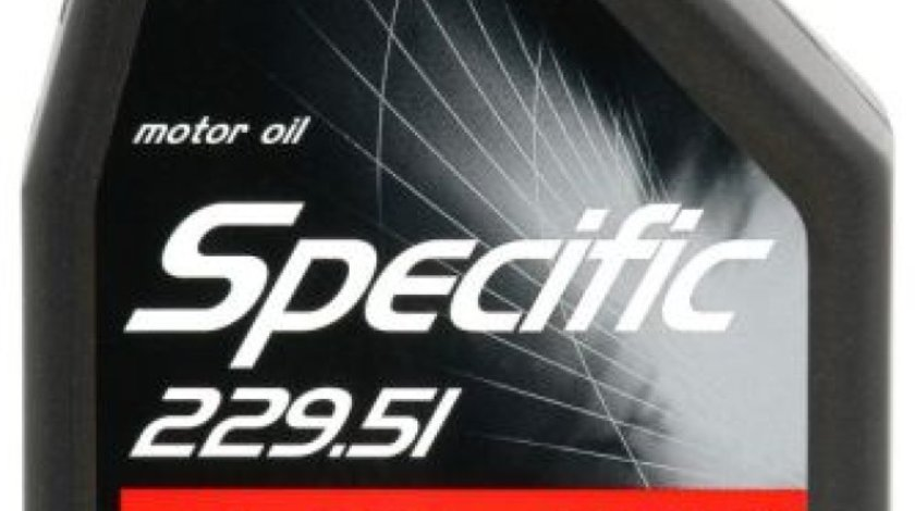 Ulei de motor MERCEDES-BENZ KLASA M W164 Producator MOTUL 59000