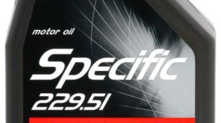 ulei de motor MERCEDES-BENZ KLASA M W166 Producator MOTUL 59000