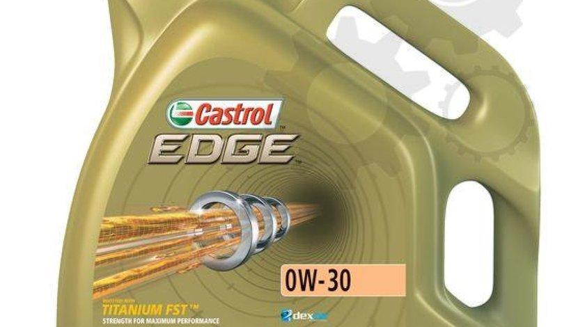 ulei de motor VW CADDY III kombi 2KB 2KJ 2CB 2CJ Producator ICOLEJ EDGE TITA.FST 0W-30
