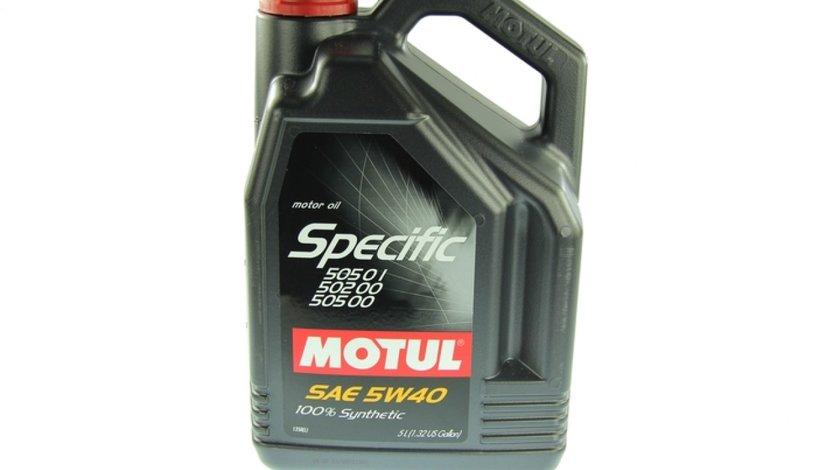 ulei de motor VW TOURAN 1T1 1T2 Producator MOTUL 59200