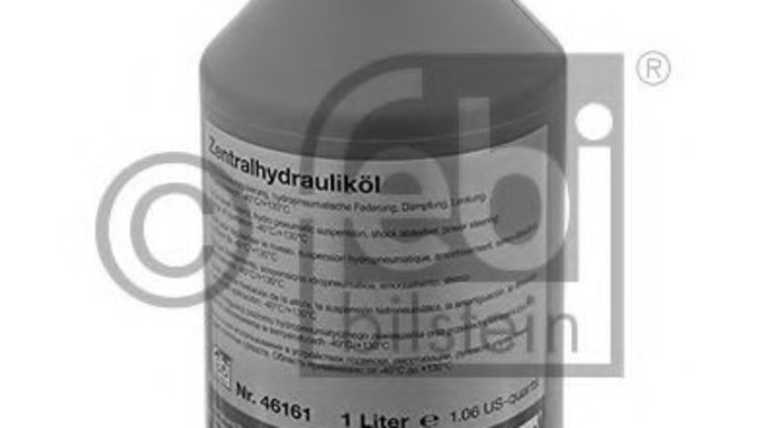 Ulei hidraulic AUDI A4 (8EC, B7) (2004 - 2008) FEBI BILSTEIN 46161 piesa NOUA