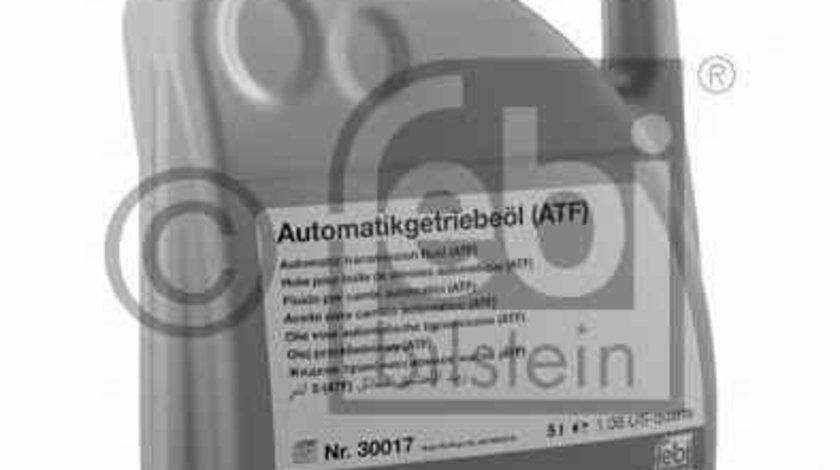 Ulei hidraulic MERCEDES-BENZ COUPE C123 Producator FEBI BILSTEIN 30017