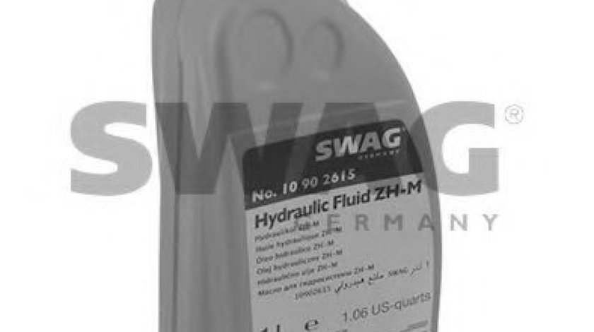 Ulei hidraulic MERCEDES S-CLASS (W126) (1979 - 1991) SWAG 10 90 2615 - produs NOU