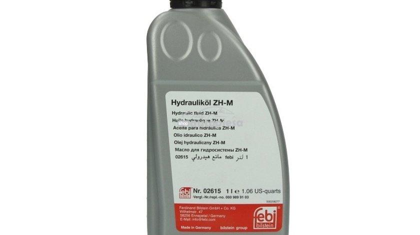 Ulei hidraulic pentru suspensie FEBI BILSTEIN ZH-M 1 L 02615 produs NOU