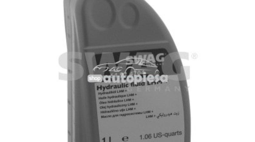 Ulei hidraulic pentru suspensie SWAG LHM+ 1 L 64924704 produs NOU